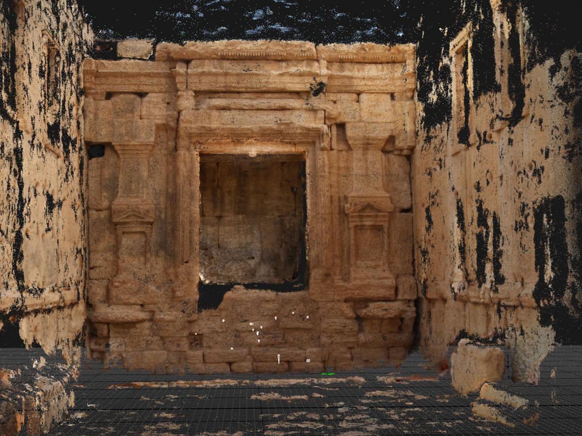 Palmyra 3D