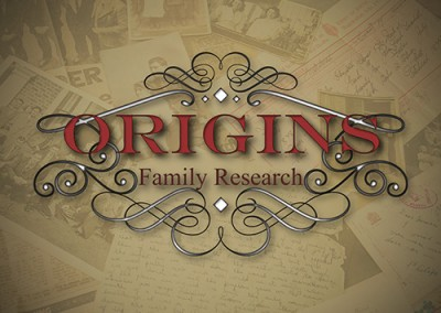 ORIGINS Family Research