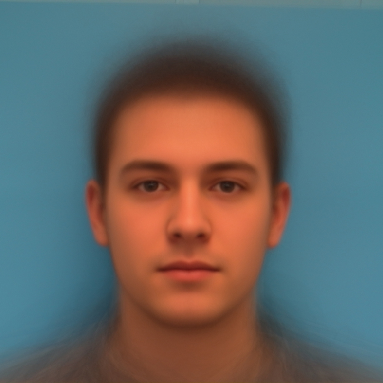 2002 Male Games Student Composite Photo (Teesside University)