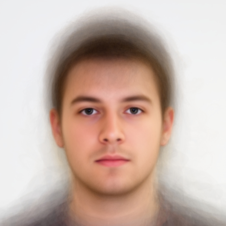 2012 Male Games Student Composite Photo (Teesside University)
