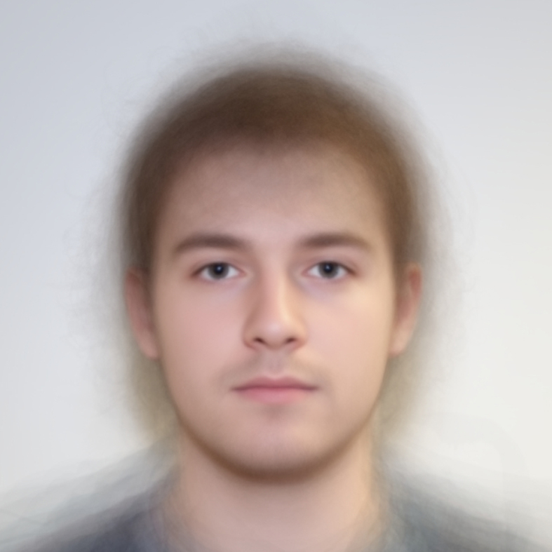 2013 Male Games Student Composite Photo (Teesside University)