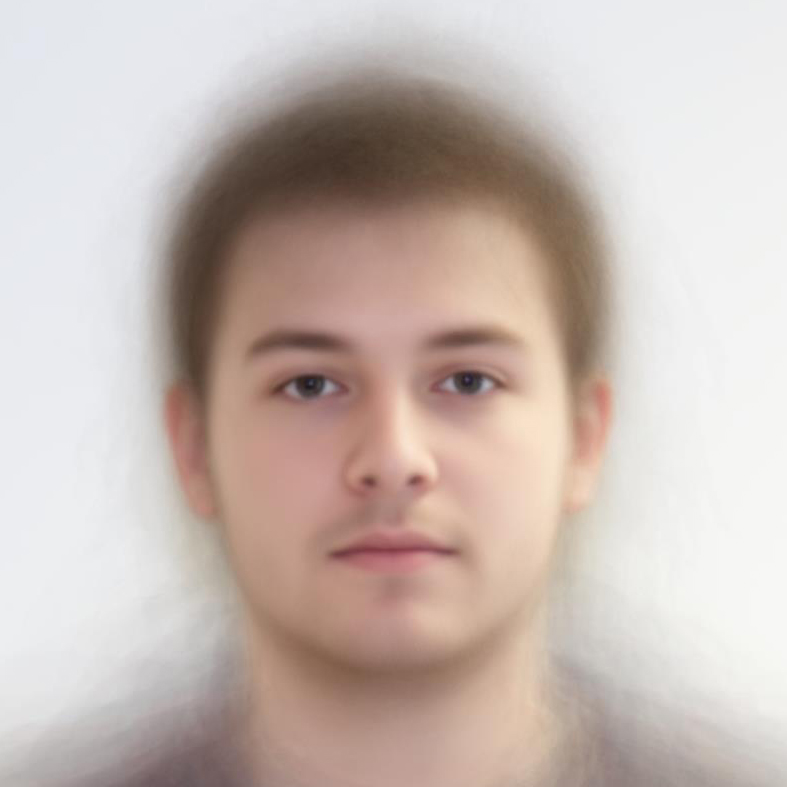 2015 Male Games Student Composite Photo (Teesside University)